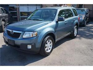 2010 Mazda Tribute New Tires ***Clearance $pecial***