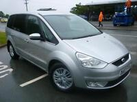 2007 Ford Galaxy 2.0TDCi ( 140ps ) Ghia 7 seat 132425 miles shrewsbury
