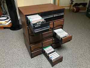 Free music cassettes