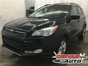 Ford Escape SE 2.0 AWD Navigation Cuir Toit Panoramique MAGS 201