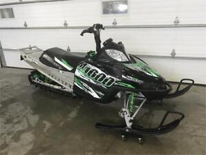2008 Arctic Cat M1000 - Finance as low as $40
