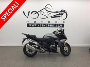 2016 BMW R1200RS - V3114 - No Payments For 1 Year**