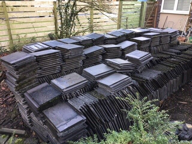 Marley Modern roof tiles : Grey colour : 1500+ units | in ...