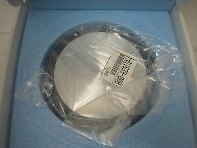 NEW LAM 715-011639-008 Cap electrode thin edge, cleaned