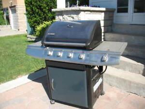 Brinkman Full Size BBQ