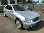 MERCEDES-BENZ C200 KOMPRESSOR CLASSICW203 Richmond Hawkesbury Area Preview