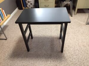 Little Black Table