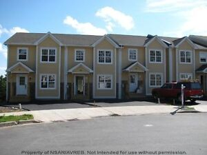 Gorgeous 3 Bedroom Townhouse in Middle Sackville