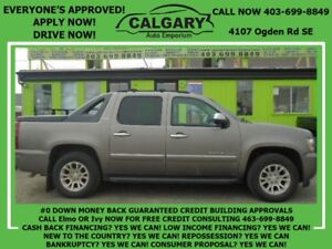 2011 Chevrolet Avalanche LTZ *$28 DOWN  EVERYONE APPROVED*