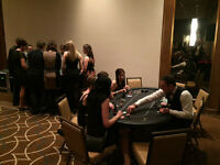 Alberta Fun Casino - funny money casino parties for ANY venue!