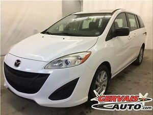 Mazda MAZDA5 GS A/C MAGS 6 Passagers 2013