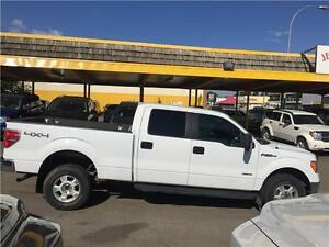 2012 Ford F-150 XLT Super Clean! Priced to sell! Ecoboost! Edmonton Edmonton Area image 6