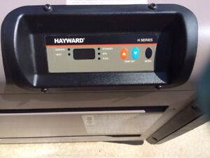 NEW AND USED POOL HEATERS Installation Available from $499