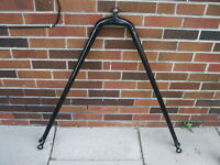 1928, 1929, 1930, 1931 Model A Ford Front Radius Rod