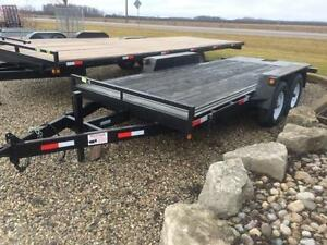 Brand New HD Tilt n' Load Car Hauler