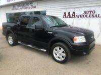 2008 Ford F-150 FX4,4X4, LEATHER, ROOF, CREW, MINT COND. ! Edmonton Edmonton Area Preview