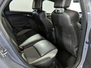 2015 Ford Focus LZ ST Grey 6 Speed Manual Hatchback Elizabeth Playford Area Preview