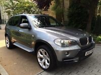 BMW X5 3.0d 7s full Servis history hpi clear px welcome