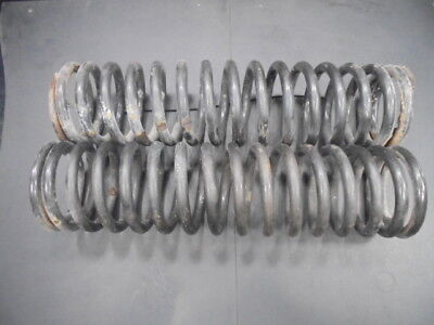 I357 Front Compression Spring Set Toro Workman 3200