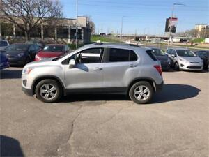 2013 Chevrolet Trax LT FULL-AUTO-MAGS