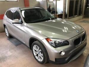 2014 BMW X1 xDrive28i EXECUTIVE PACK TOIT PANORAMIQUE