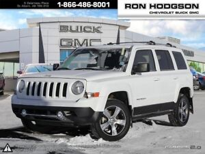 2016 Jeep Patriot Sport/North