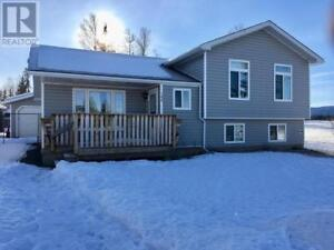 184 VALLEYVIEW CRESCENT TUMBLER RIDGE, British Columbia