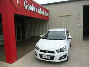2014 HOLDEN  BARINA  CDX TM AUTOMATIC  HATCHBACK- Goolwa Alexandrina Area Preview