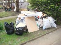 Responsible Removals of rubbish same day