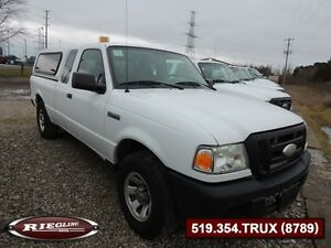 2007 Ford Ranger EXT