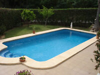 SPECIAL PRICE - FROM £395 PER WEEK - LOVELY PROPERTY IN JAVEA, SPAIN WITH PRIVATE POOL