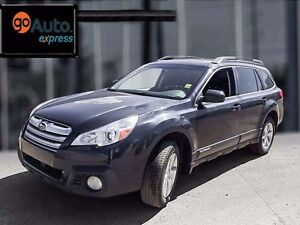 2013 Subaru Outback TOURING one owner
