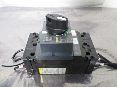 Square D HDF36050 PowerPact, AL150HD, 452975