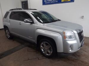 2013 GMC Terrain SLT-1 LEATHER SUNROOF REMOTE START