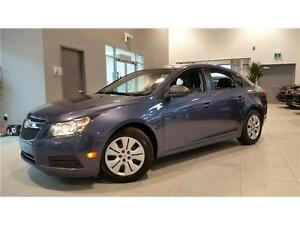 2014 Chevrolet Cruze 2LS-AUTOMATIC-ONLY 40000KM