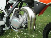 KTM 85 85cc SX BW & SW 2017 MOTOCROSS MOTORCYCLE