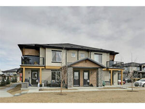 2 Bedroom condo in 2781 Chinook Winds Drive, Airdrie