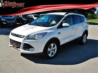 2015 Ford Escape | NAV | 4WD | LEATHER