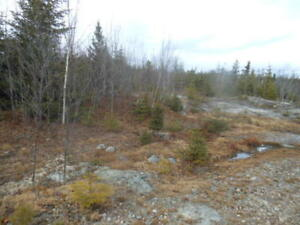 Meadow Cove Rd. (Lot B), Dipper Harbour (Water Access)