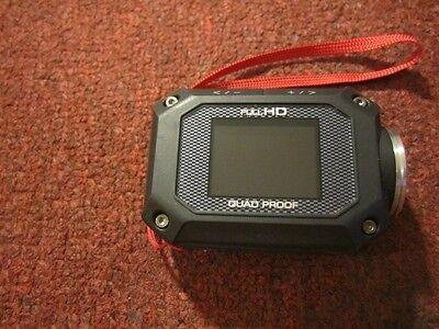 JVC camera camcorder GC-XA1BU       gc-xa1bu   p1.78