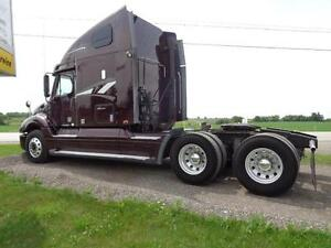 2009 FREIGHTLINER COLUMBIA, CLEAN & WELL MAINTAINED Kitchener / Waterloo Kitchener Area image 7