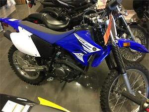2016 Yamaha TTR230 trail bike, $4199.00