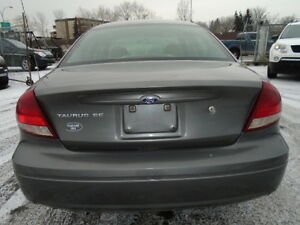 2005 Ford Taurus SEL Sedan--EXCELLENT SHAPE IN AND OUT Edmonton Edmonton Area image 6