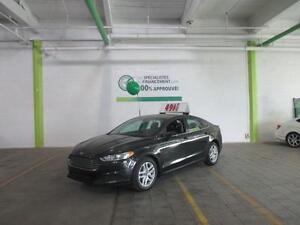 Ford Fusion SE 2013 $$55/semaine ***100% APPROUVÉ***