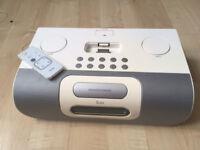 iLuv i177 Ipod Dock /Speaker System For Sale