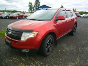 2010 Ford Edge Limited 102,000 KM