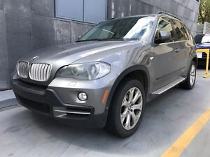 2007.5 BMW X5 4.8i GORGEOUS!! loaded PERFECTION !! price drop