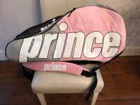 Squash/tennis bag