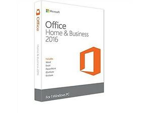 Microsoft Office Home and Business 2016 32bit/x64