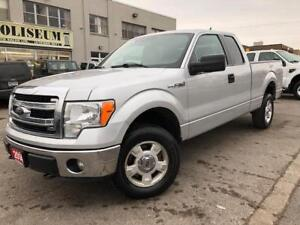 2014 Ford F-150 XLT 4X4 **WE FINANCE**